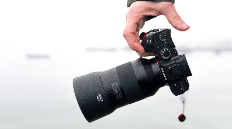 appareil photo professionnel 2020