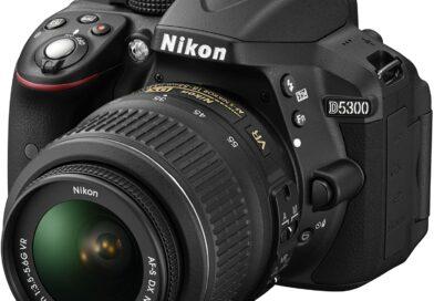 Nikon D5300 : Prix, Test, Avis, Caractéristiques