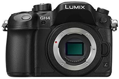 Panasonic Lumix GH4 face