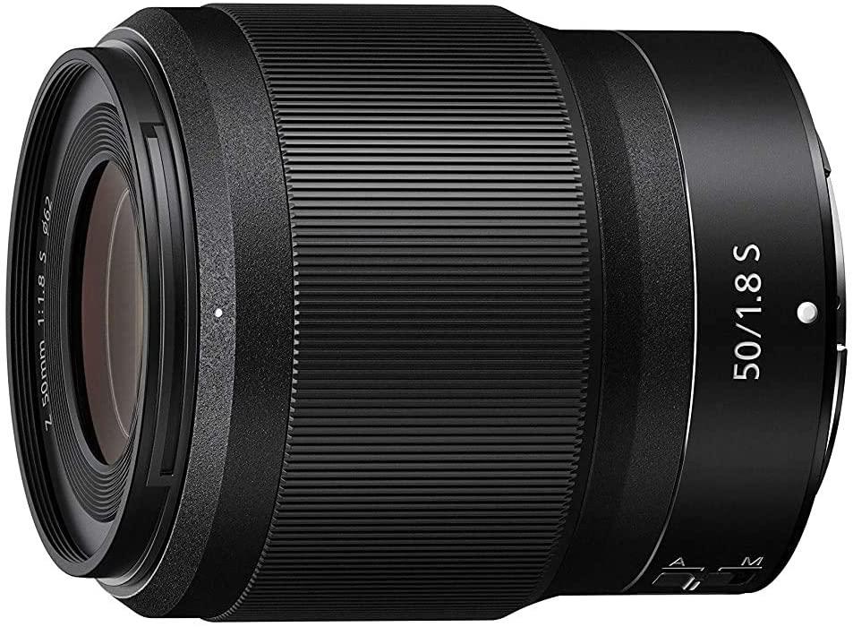 Nikon Z 50 mm f1,8 S