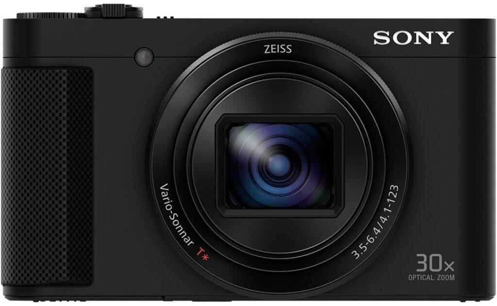 appareil photo Sony HX90V