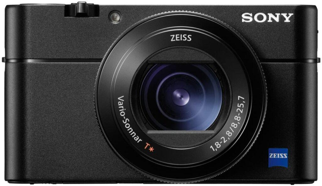appareil photo Sony RX100 V