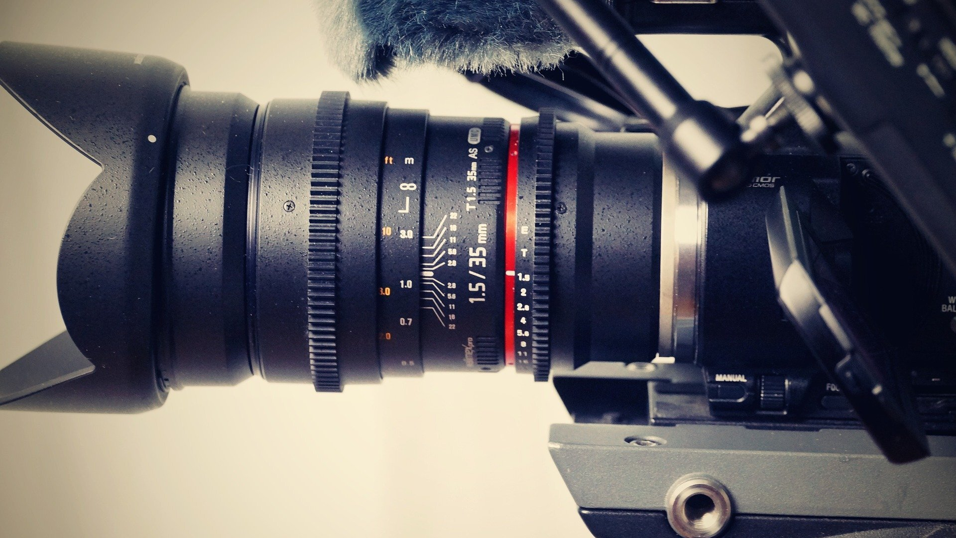 Objectif Sony : notre top des meilleures optiques Sony de 2021