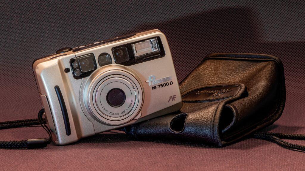 comment choisir un Appareil photo numérique compact