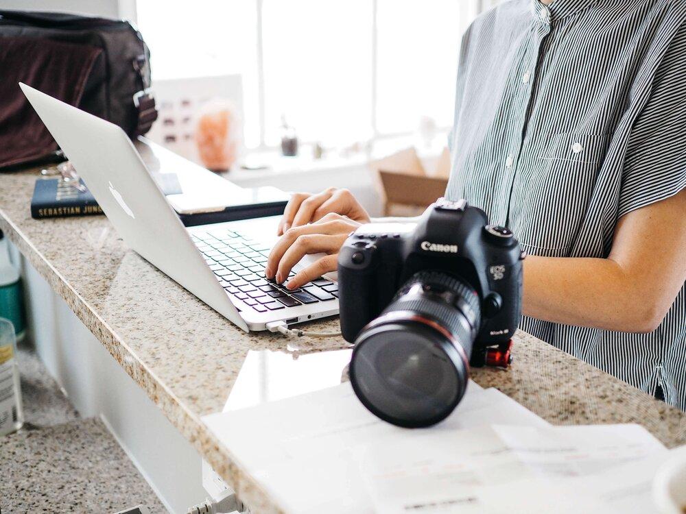3 raisons de faire appel à un photographe professionnel pour son entreprise!