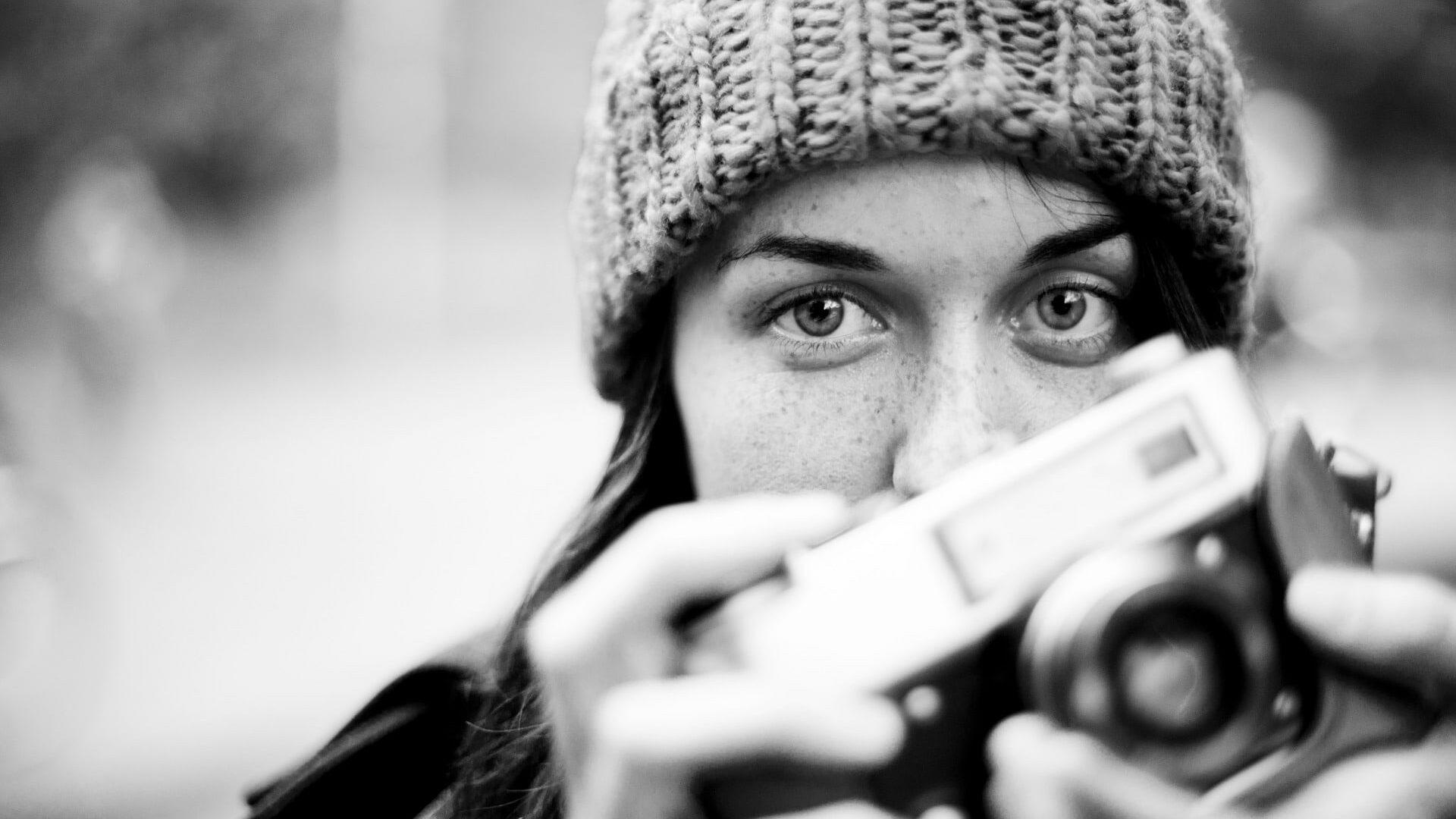 Portait noir & blanc : nos conseils pour le réussir