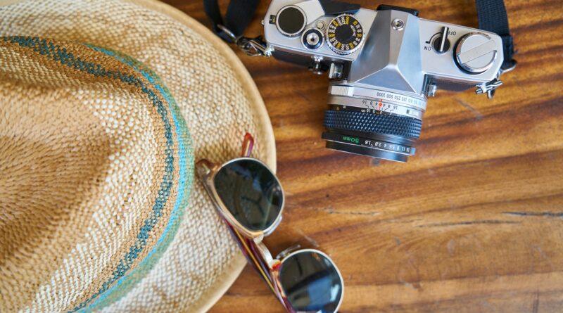 réussir Photo en été