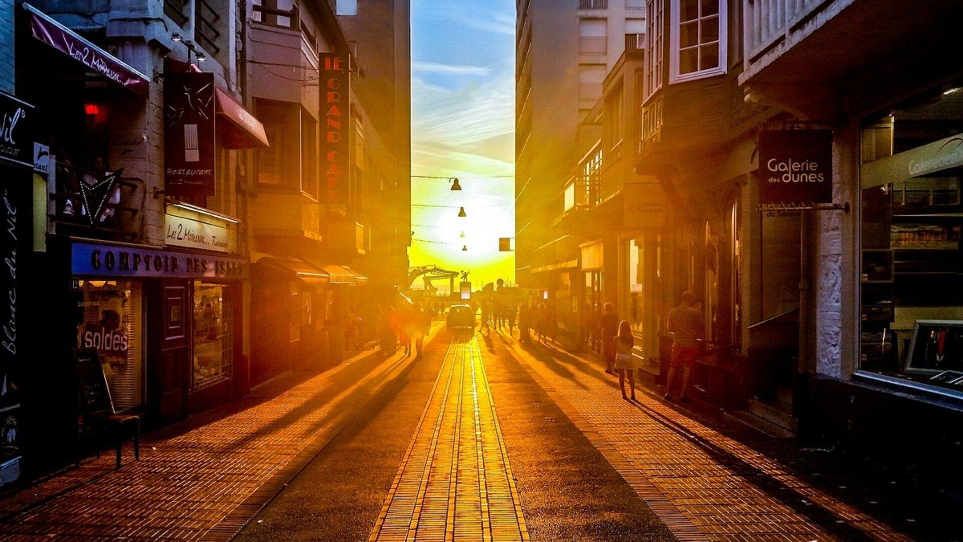Street photography : comment créer et réussir votre projet?