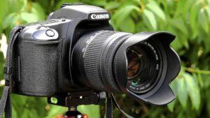 Pare-soleil pour objectif pour appareil photo