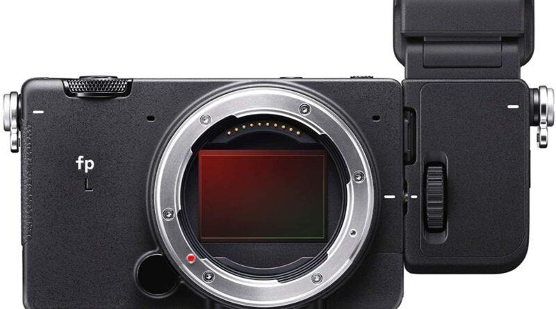 appareil photo Sigma FP L