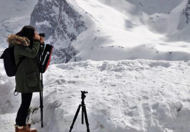 matériels pour Photo panoramique