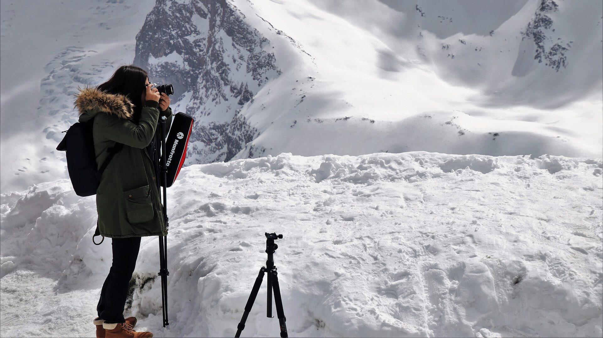 Photo panoramique : quels matériels utiliser?