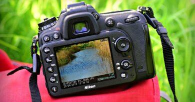 meilleur Reflex Nikon
