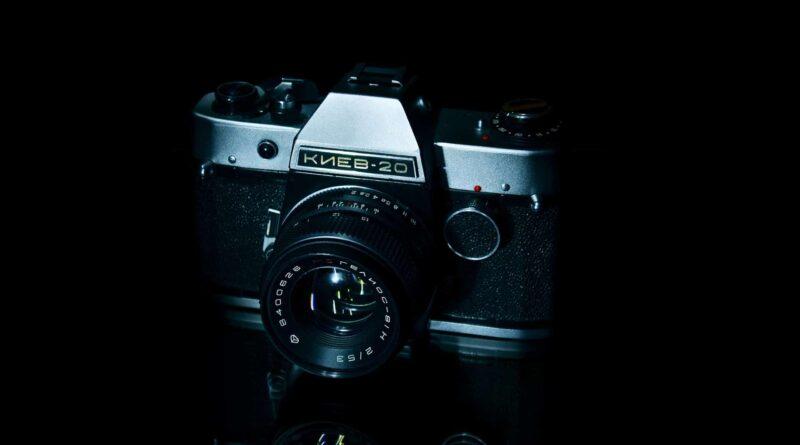 photo sur Fond noir