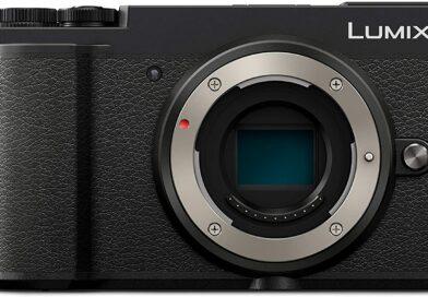 Panasonic Lumix GX9 face